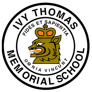 IVY THOMAS MEMORIAL SCHOOL